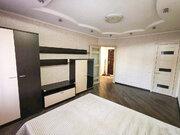 Сдается 1-комнатная квартира 41 кв.м. в новом доме ул. Калужская 24