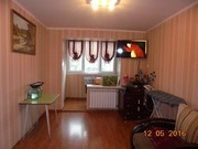 2 комнатная квартира с панорамным обзором на 6 квартале