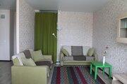 Продается квартира-студия в мкр. Юрьевец - Фото 3