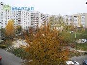 Трехкомнатная квартира 72 кв.м с эркером Щорса 49, Купить квартиру в Белгороде по недорогой цене, ID объекта - 322928087 - Фото 9
