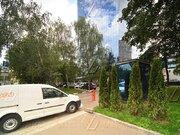 Сдам офис 159 кв.м, бизнес-центр класса B+ «Glass house» - Фото 5