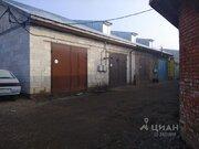 Продажа гаража, Наро-Фоминск, Наро-Фоминский район, Красноармейский . - Фото 1