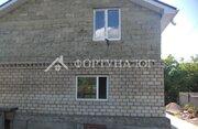 Продажа дома, Анапа, Анапский район, 6 проезд - Фото 1