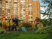 Продаётся 3-комнатная квартира по адресу Зеленодольская 36к1, Купить квартиру в Москве по недорогой цене, ID объекта - 316282761 - Фото 8