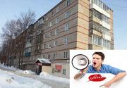 3-к кв. Удмуртия, Ижевск Автономная ул, 85а (59.0 м)