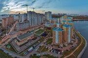 Продается однокомнатная квартира в ЖК «Спасский мост», Купить квартиру в новостройке от застройщика в Красногорске, ID объекта - 323520963 - Фото 8