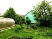 Дом 135 кв.м. для постоянного проживания 10 соток. 45 км. МКАД, Продажа домов и коттеджей в Кубинке, ID объекта - 501531032 - Фото 25