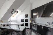 Продам 2-к квартиру, Москва г, Большой Козихинский переулок 27с1 - Фото 1