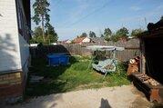 Полдома в черте города 55 кв.м , участок 10 соток. № Г-3621, Продажа домов и коттеджей в Киржаче, ID объекта - 502311196 - Фото 8