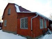 Продается дом, Кузьмино-Фильчаково, 9 сот - Фото 1