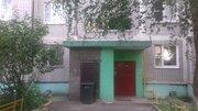Продается двухкомнатная квартира в Щелково ул.Космодемьянская дом 6
