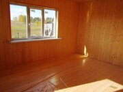 Продам новый дом в живописной деревне Киржачского района. 100 км от мк - Фото 5