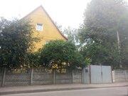 Продам двухкомнатную квартиру на Третьяковской, Купить квартиру в Калининграде по недорогой цене, ID объекта - 322702627 - Фото 7