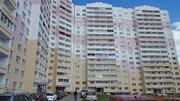 Однокомнатная квартира в новом доме в мкр. Рождественский в Иваново - Фото 1