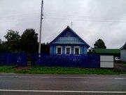 Продажа дома, Сольцы, Солецкий район