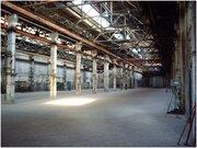 Сдам в аренду производственный цех, высота потолка 16 м, в Ижевске - Фото 1