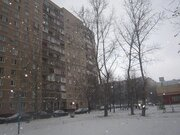 Комната в 2-х комн. квартире, ул. Братеевская, Купить комнату в квартире Москвы недорого, ID объекта - 700503337 - Фото 5