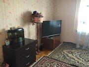 Продается 3х-комнатная квартира на пр.Гагарина, д.115, Купить квартиру в Нижнем Новгороде по недорогой цене, ID объекта - 314799263 - Фото 5