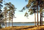 Продается большая двухкомнатная квартира у Озера - Фото 2