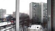 Продается Однокомн. кв. г.Москва, Лескова ул, 17а, Купить квартиру в Москве по недорогой цене, ID объекта - 325041829 - Фото 3