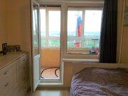 Квартира, ул. Московская, д.121 к.1