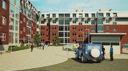 Продам 1-комнатную квартиру, 44м2, ЖК Прованс, фрунзенский р-н - Фото 3