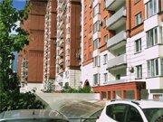 2-комн. кв, г Москва, ул Ирины Левченко, д 1 (ном. объекта: 6909) - Фото 4