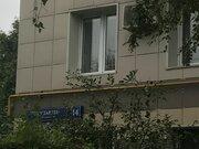 Продажа двухкомнатной квартиры в Солнцево
