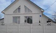 Кирпичный дом в Тосно. - Фото 2