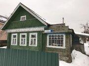 Дом на Ленинградской за 999 000 руб