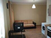 Студия с ремонтом, мебелью и техникой - Фото 4