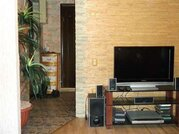 Квартира ул. Сакко и Ванцетти 31, Аренда квартир в Новосибирске, ID объекта - 317157657 - Фото 3