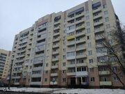 Квартира 2-комнатная Саратов, Кольцо 9-ки, ул Огородная