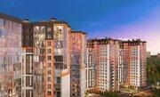 Продажа 1-комнатной квартиры по переуступке от застройщика, 43.6 м2