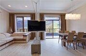 Красивая 3-к.квартира в ЖК Долина гор, Массандра - Фото 5