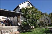 Продажа дома, Агой, Туапсинский район, Горный воздух улица - Фото 2