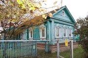 Дом в деревне Соболево Орехово-Зуевского района - Фото 1