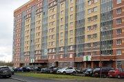 В продаже однокомнатная квартира в новом ЖК в Рыбацком