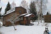 Дом в Псковская область, Гдовский район, д. Озерцы (121.0 м)