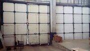 500 метров под склад, отаплив, выс. потолка:10 м2, огорож. терр, охр