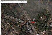 Земельный участок под коммерческую застройку в г. Чаплыгин Липецкой об - Фото 1