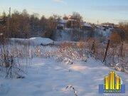 Земельный участок ИЖС в д. Горетовка, 22 сот. - Фото 3
