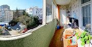 Продажа 2к квартиры в Ялте с видом на город и горы - Фото 5