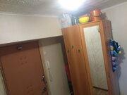 Комната 17 кв.м. в кирпичном общежитии на ул. С.-Щедрина., Купить комнату в квартире Калуги недорого, ID объекта - 701080587 - Фото 4
