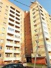Продается 2-комнатная квартира на ул. Большая Норская, д.15, Купить квартиру в Ярославле по недорогой цене, ID объекта - 322563615 - Фото 1