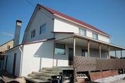 Хороший жилой дом 180 кв.м.+ 6 сот.зем.уч. - Фото 1