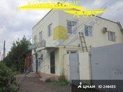 Продаюкоттедж, Астрахань, улица Плещеева