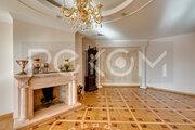 Продается квартира 240,2 кв.м, Купить квартиру в Москве, ID объекта - 333266973 - Фото 13
