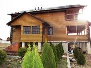 Современный дом коттедж в Егорьевске 186 кв.м. - Фото 5