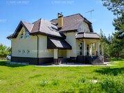 Продажа дома, Истринский район - Фото 1
